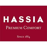 Hassia Logo von Komfortschuhen